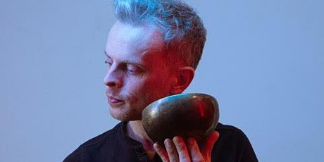 Binaural Sound Therapy with Michael Reiley Tickets