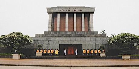 Virtual Live Guided Tour of Hanoi Vietnam tickets