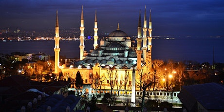 Virtual Guided Historical Experience of Istanbul Turkey Tickets