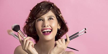 Maquillaje de Cejas y Delineado para el Día a Día tickets