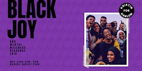 Black Joy Celebration tickets