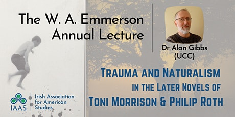 The IAAS W. A. Emmerson Annual Lecture 2021: Dr Alan Gibbs tickets