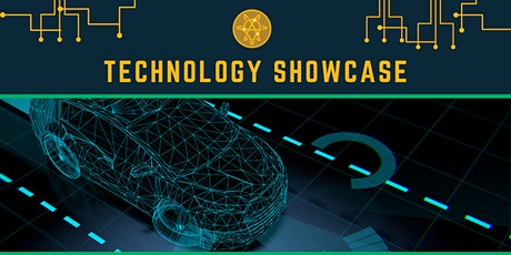 Technology Showcase tickets
