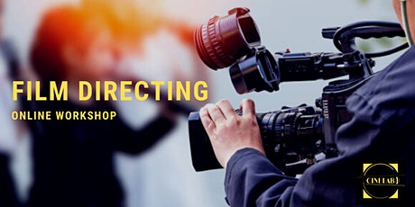 Film Directing Workshop tickets