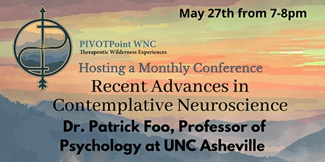 Recent Advances in Contemplative Neuroscience tickets