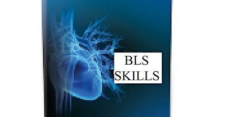 AHA 2020 BLS Skills Session May 13, 2021 at 2 PM Colorado Springs tickets