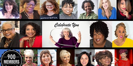 Celebrate You Women Embracing Wellness - 2 Year Anniversary Celebration tickets