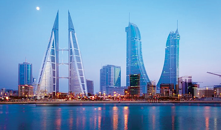 Virtual Live Guided Tour of Kuwait and Bahrain image