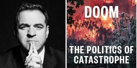 Discussion with Author Niall Ferguson tickets