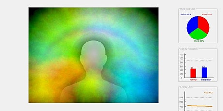 Chakra Vibration for Self Healing + Aura Reading tickets