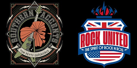 Southern Accents (A Tribute to Tom Petty) & Rock United tickets