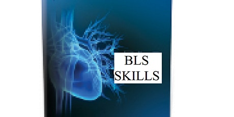 AHA 2020 BLS Skills Session June 29, 2021 at 2 PM Colorado Springs tickets