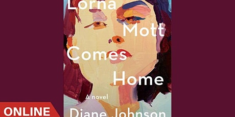 DIANE JOHNSON IN CONVERSATION WITH CARA BLACK--ONLINE tickets