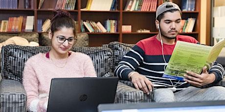 Pre-Session Classes for CodeCore College billets