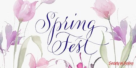 Spring Fest 2021 tickets