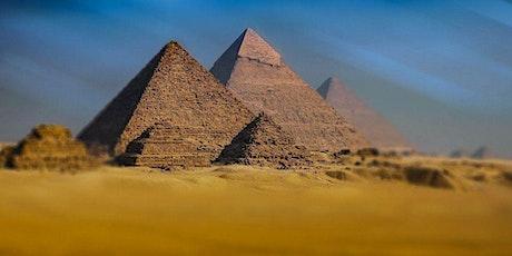 Virtual Guided Ancient Egypt Nile Cruise and Tour biglietti