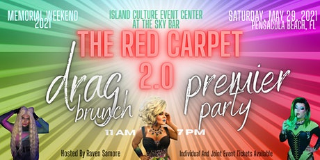 The Red Carpet 2.0 tickets