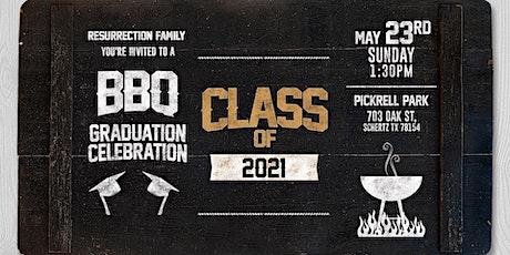 Resurrection Family -  High School Senior Graduation tickets