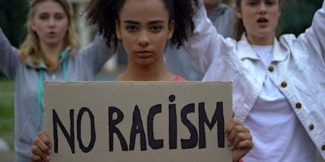 Community Dialogues: Racism and Anti-blackness tickets