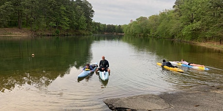 Join Us Thursday! Blue Journey Unified Paddle May 13 at Glisten.Fit tickets