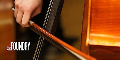 Berkshire Music School - Performathon: Program A tickets