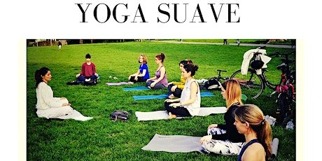 Yoga Suave/ Gentle Yoga tickets