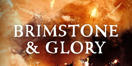 BRIMSTONE AND GLORY: A Virtual Film Screening tickets
