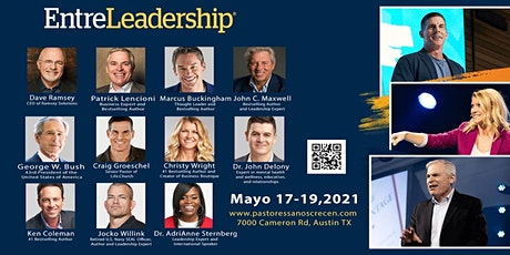 EntreLeadership Summit 2021 tickets