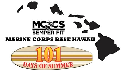 101 Days of Summer: 3-Person Team Warrior Relay tickets