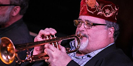 Trumpeter James O'Donnell's Birthday Celebration Show tickets