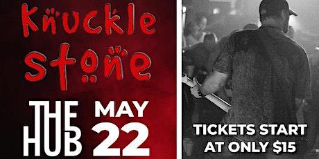 Knucklestone at The Hub tickets