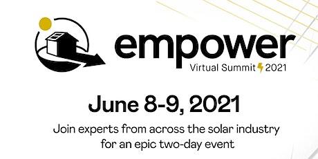 Empower 2021 biglietti