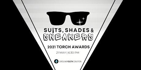 TORCH AWARDS 2021! tickets