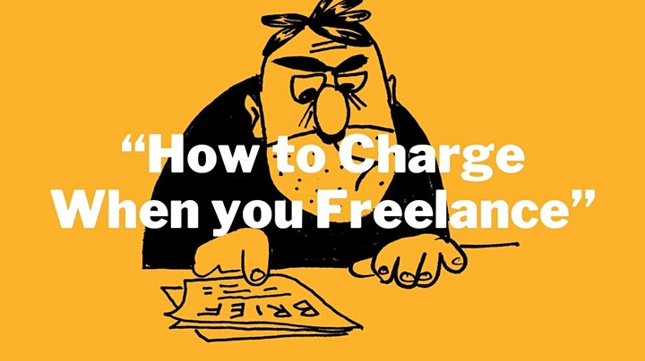 Crash Course - The Business Of Freelance with Mt Freelance image