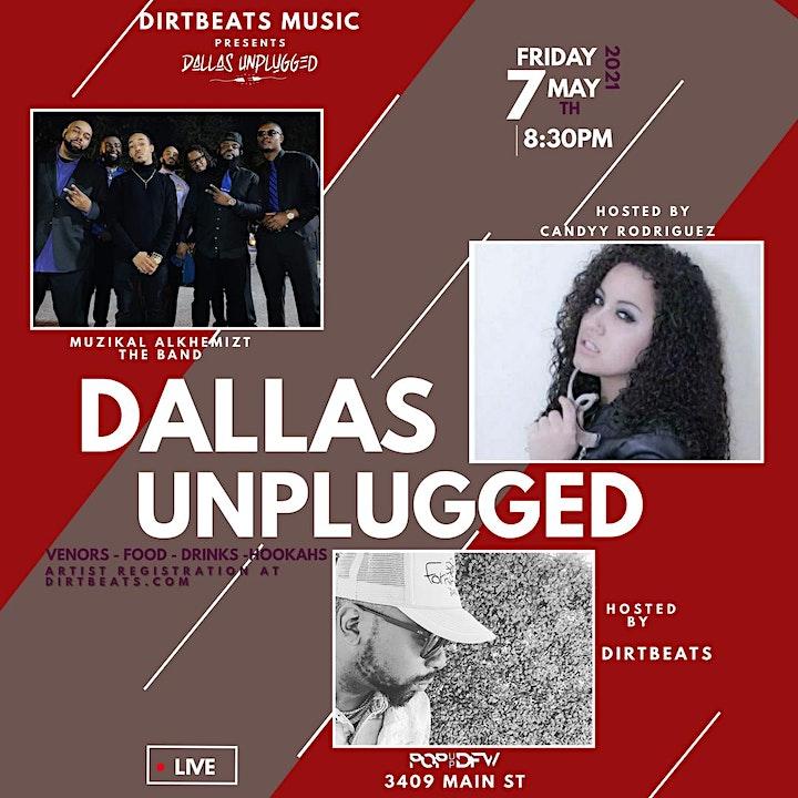 Dallas Unplugged image