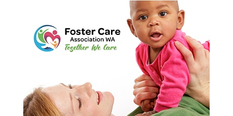 Foster Care Information  Session -  10JUN21 tickets