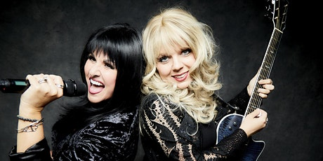 Heart Tribute: Even It Up at Legacy Hall tickets