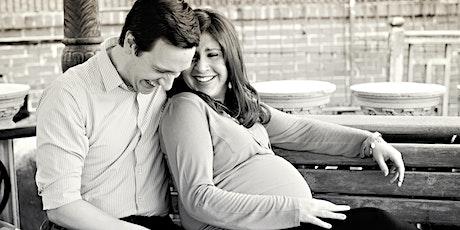 The Balanced Breastfeeding Prenatal Workshop tickets