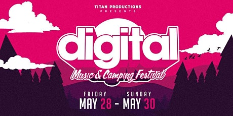 Digital Music and Camping Festival (DMF) tickets
