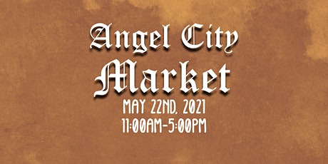 Angel City Market tickets