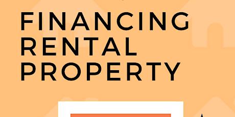 Purchase and Finance Rental Properties (1CE) - Joe Massey & Justin Cooper tickets