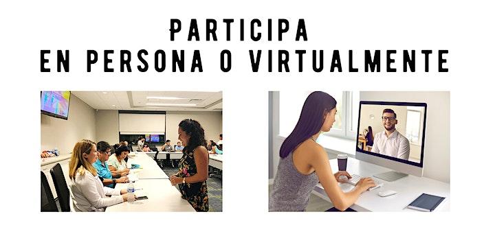 Imagen de Sesión Informativa sobre Camino Financiero