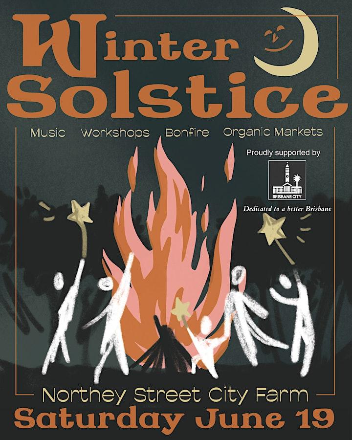Winter Solstice Festival image