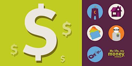 Virtual Budgeting 101 - 7/8 tickets