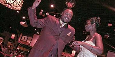 A Night of Latin Dance & Steppin' tickets