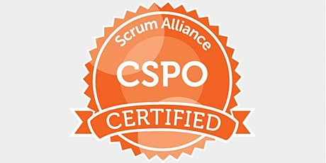 Certified Scrum Product Owner(CSPO)Training from Aakash Srinivasan tickets