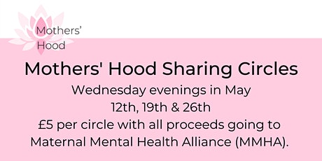 Mothers' Hood Sharing Circles tickets
