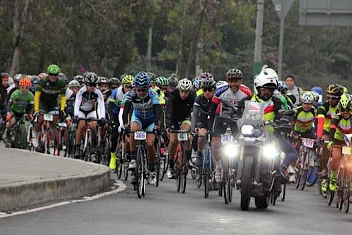 Imagen de RETO CHILANGO 2021 presentado por Bici Expo LATAM