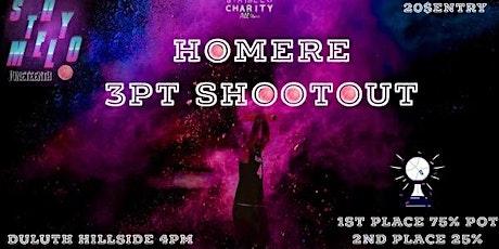 Homere's 3pt Shootout tickets