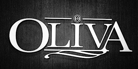Oliva Cigar Dinner tickets